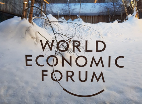 Holding the leaders accountable and making sense of Davos
