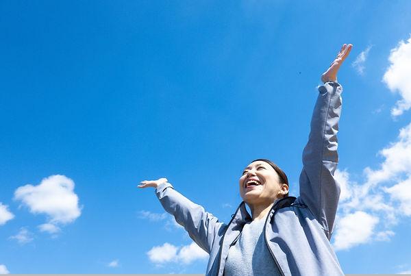 武村整体でDRTを受けて腰痛を改善した女性の画像