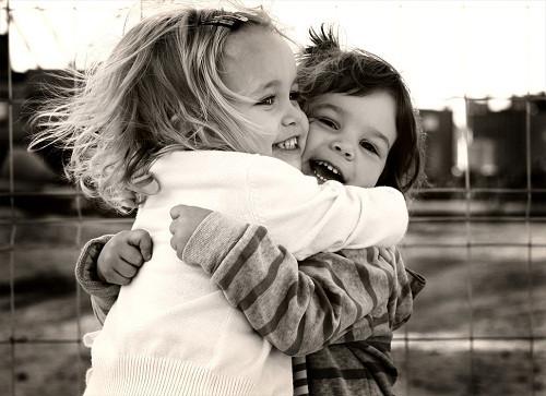 Lo que no sabías sobre los abrazos