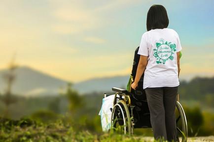 Registro Nacional de cristianos que trabajen con personas con discapacidad