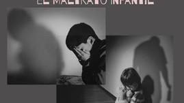 """25 de Abril """"Día Internacional Contra el  Maltrato Infantil"""""""