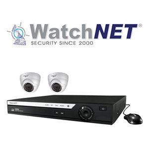 Watchnet 2 Camera System