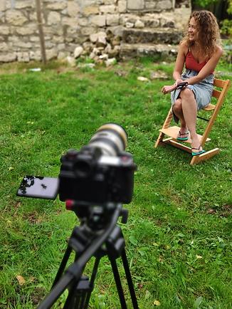 work in progress documentary, future of work, louise racine