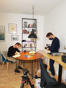 work in progress documentary, future of work, rodolphe dutel