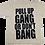 Thumbnail: Pull Up Gang Tee