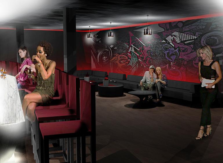 Palance - Lounge
