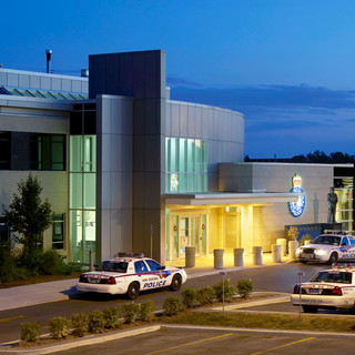 York Regional Police Division 2 Headquarters