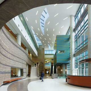 Waterloo Region Consolidated Courthouse