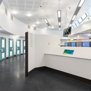 Gloucestershire Police New Custody Suite