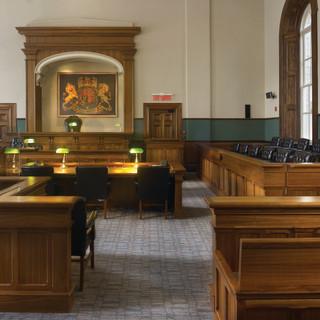 Renfrew County Courthouse