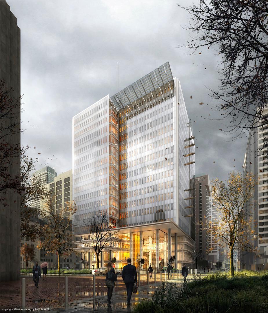 New Toronto Courthouse