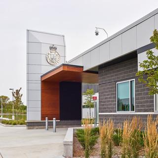 York Regional Police Training Facility