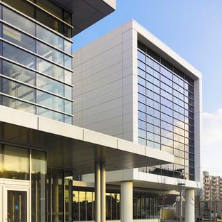 Durham Region Courthouse