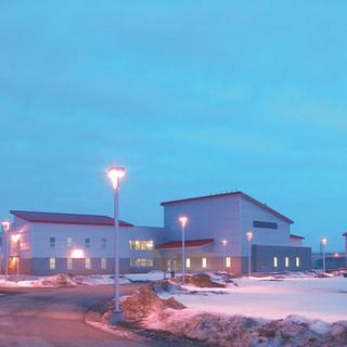 Collins Bay Institution Redevelopment