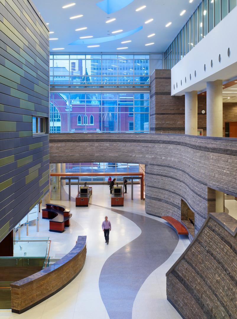 Waterloo Region Courthouse