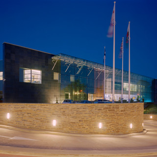 Leatherhead Police Federation HQ