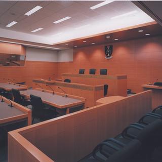 John Sopinka Courthouse