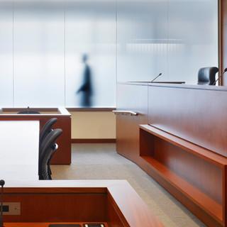 Toronto Federal Justice Centre