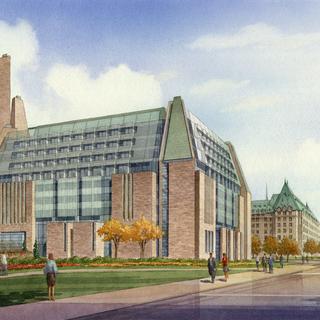 Federal Judicial Building