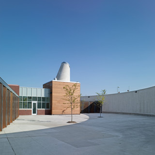 Roy McMurtry Youth Centre