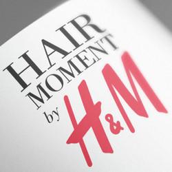H&M Hair Moment