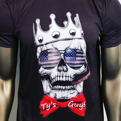 Bachelor Party Gear! Customized designs