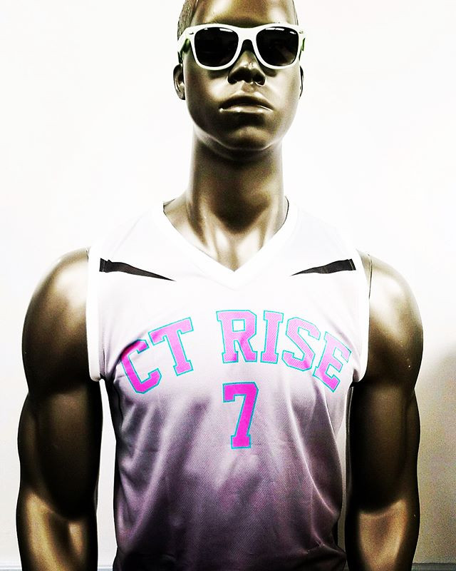 Shout out to our clients _ctrisebball -