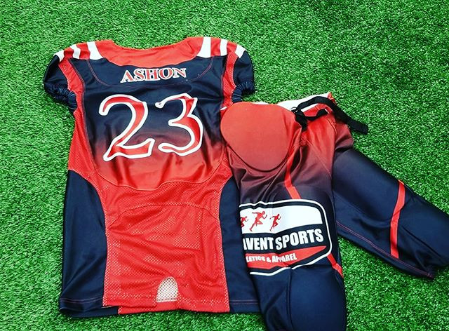 Youth Sizes, Custom, Home and Away, High
