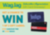 Win $100 Canadian Tire or $100 Indigo Gift Card