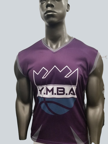 YMBA Front