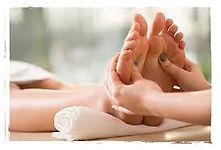 Foot massage in new york