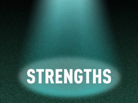 Bringing the Conversation Back to Strengths, Not to Normal