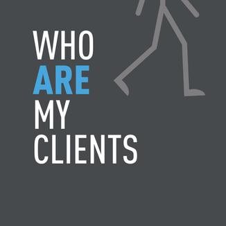 Livre : Qui sont mes clients