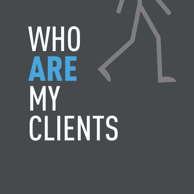 Who Are My Clients Book