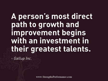The most direct path to growth