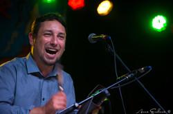 Daniel Stone - Sunfest July 2013