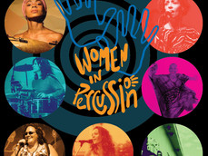 Women in Percussion Festival
