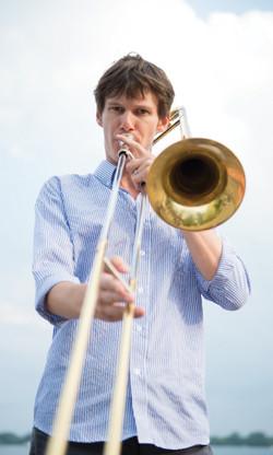 Christian Overton - Trombone