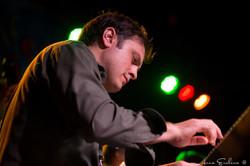 Sean Bellaviti - Sunfest July 2013