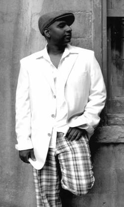 Roberto Linares Brown - Timbales & Vocals