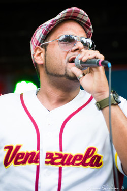 Ricardo Barboza - Sunfest July 2013