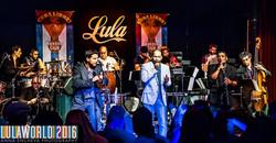 Friday & Saturday at Lula Lounge