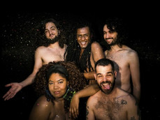 Liniker e os Caramelows: Live at Lula
