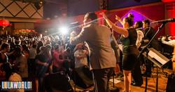 Live Band at Lula Lounge