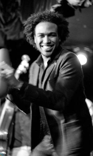 Yosvany Castaneda - Lead Singer