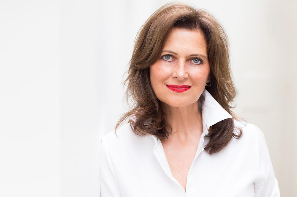 Petra Deuter, CEO, HV Hospitality