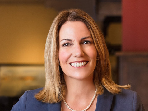 Abby Murtagh, General Manager, Arizona Biltmore, a Waldorf Astoria Resort