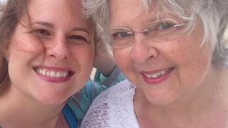 Moms: the Original Mentors