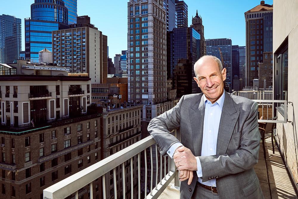 Jonathan Tisch, Chairman & CEO, Loews Hotels