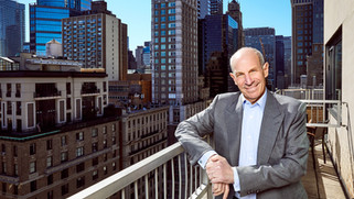 Quick take: Why Women Make Great leaders with Jonathan Tisch, Chairman & CEO, Loews Hotels & Co.